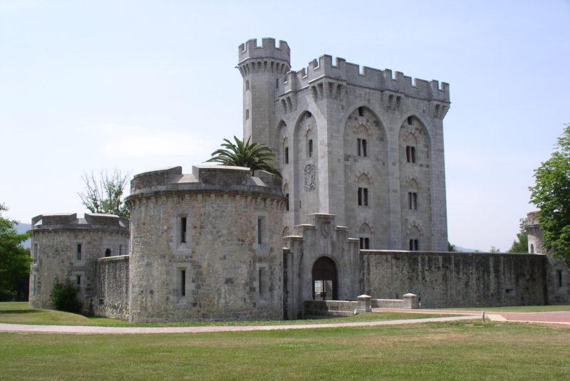 Hotel Castillo de Arteaga