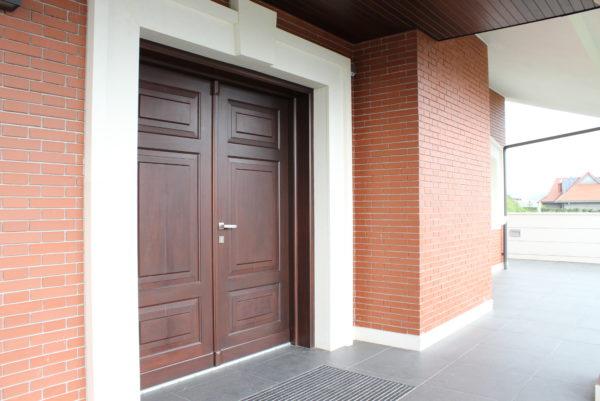 Puertas de Entrada Irastorza